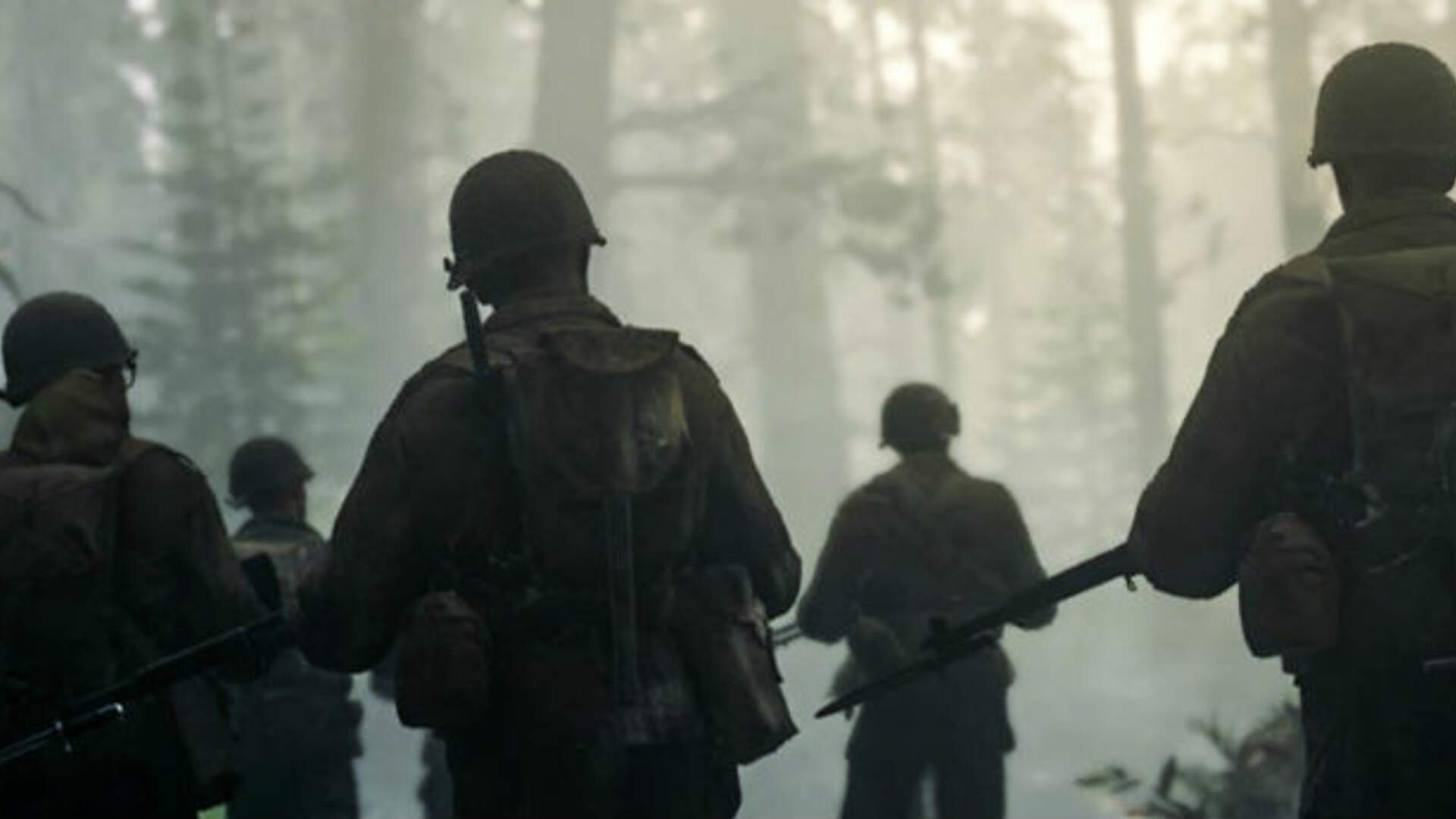 Call of Duty: WW2's United Front DLC Out Next Week for PS4