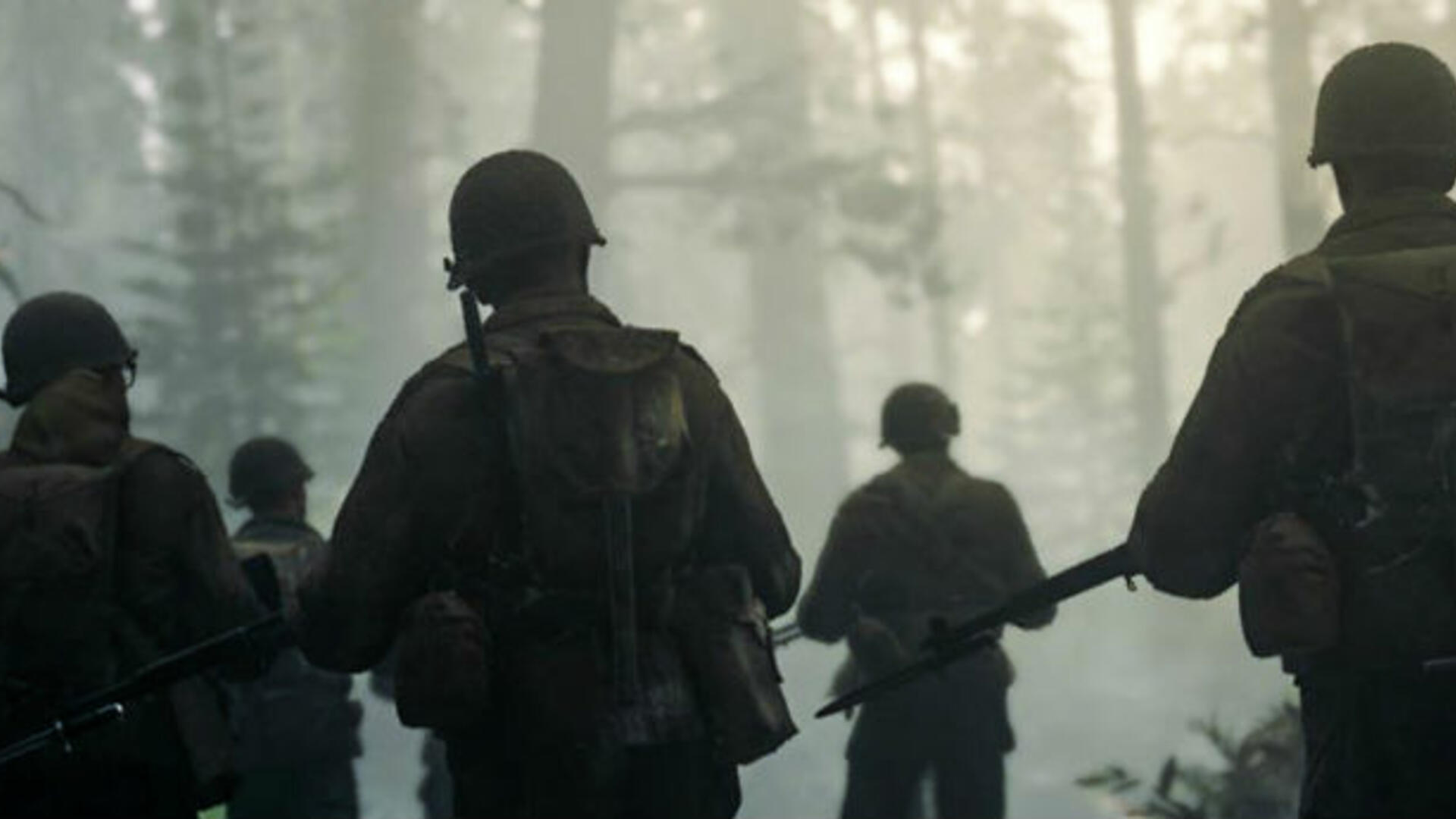 CoD WW2's New War Machine DLC Belies the Fact That the Community is Already Moving On