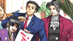 Capcom Promises More Nintendo Switch Support, Including Ace Attorney Games