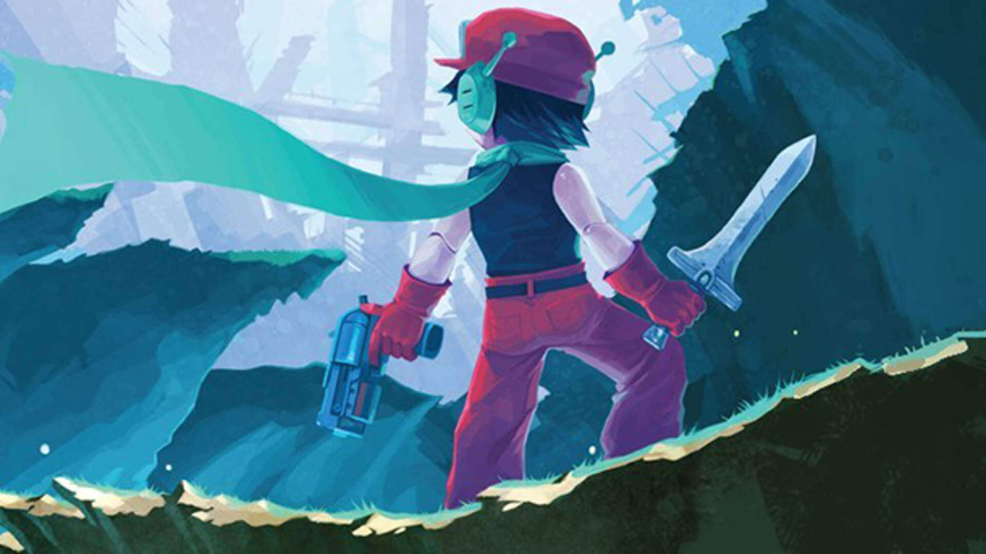 Cave Story+ Feels Right At Home On The Switch