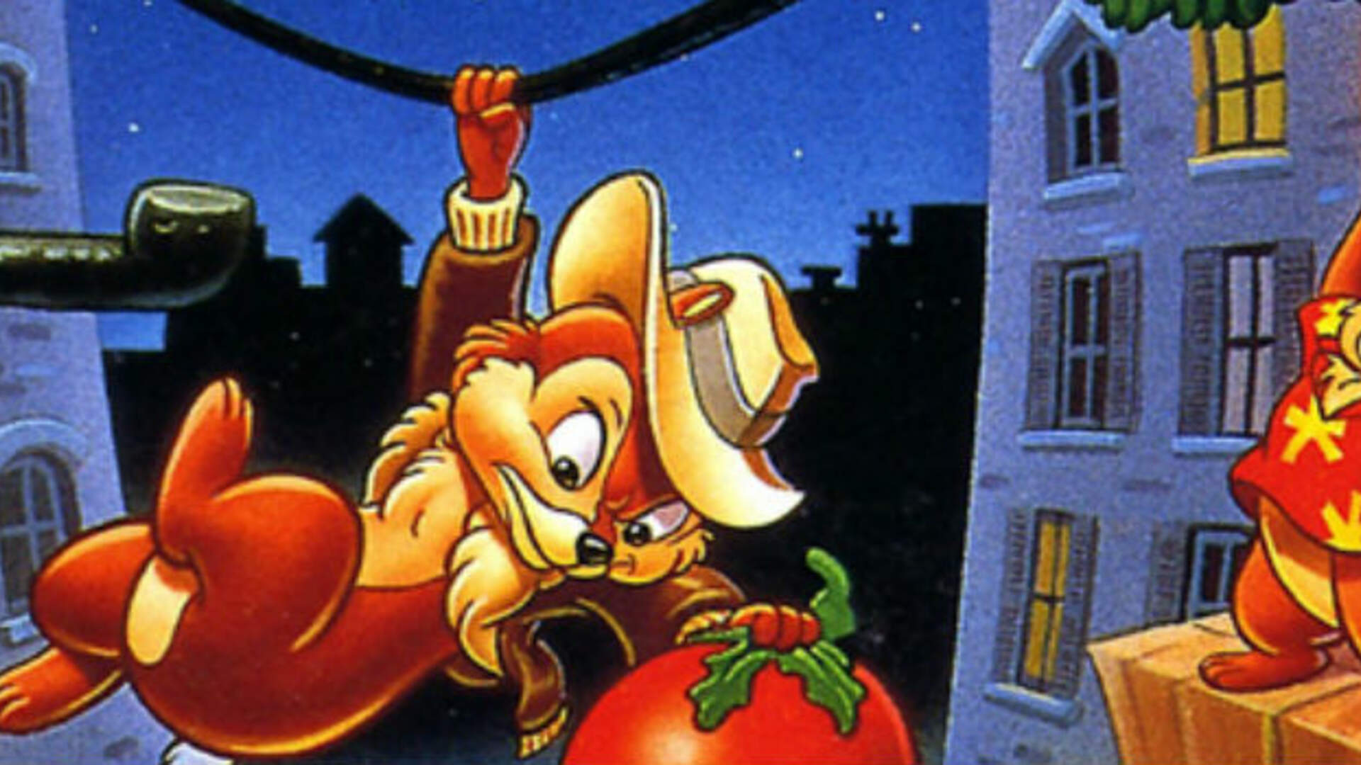 Let's Play, '90s Style: YouTuber Uploads Footage of Himself Playing Chip 'N Dale's Rescue Rangers for NES