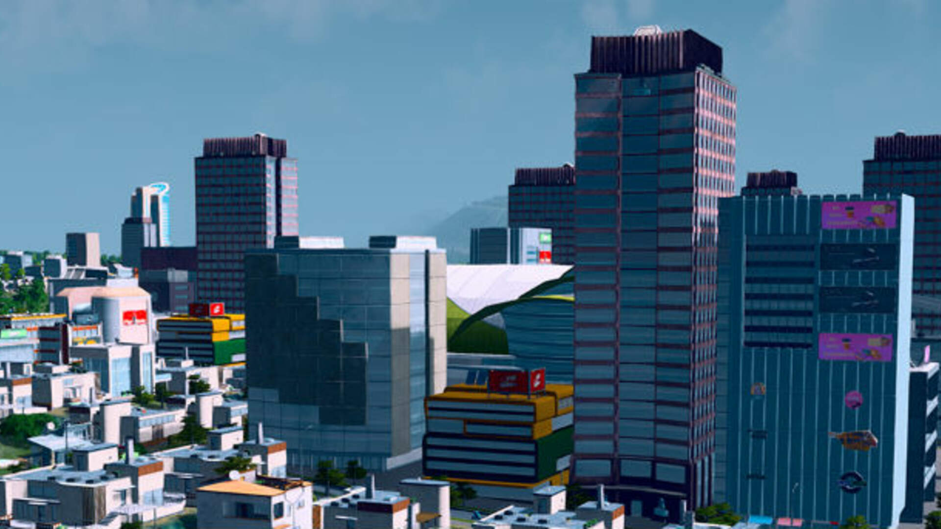 Cities: Skylines Has Sold 3.5 Million Copies, Free DLC Incoming