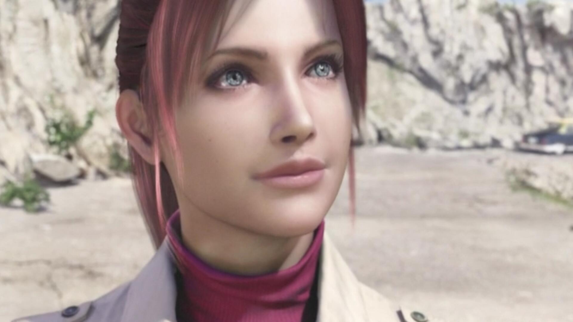 You Won't Hear the Original Voice Actors for Claire Redfield or Leon Kennedy in the Resident Evil 2 Remake