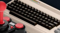 The C64 Mini, Pre-Loaded with 64 Commodore 64 Games, Is Coming Soon
