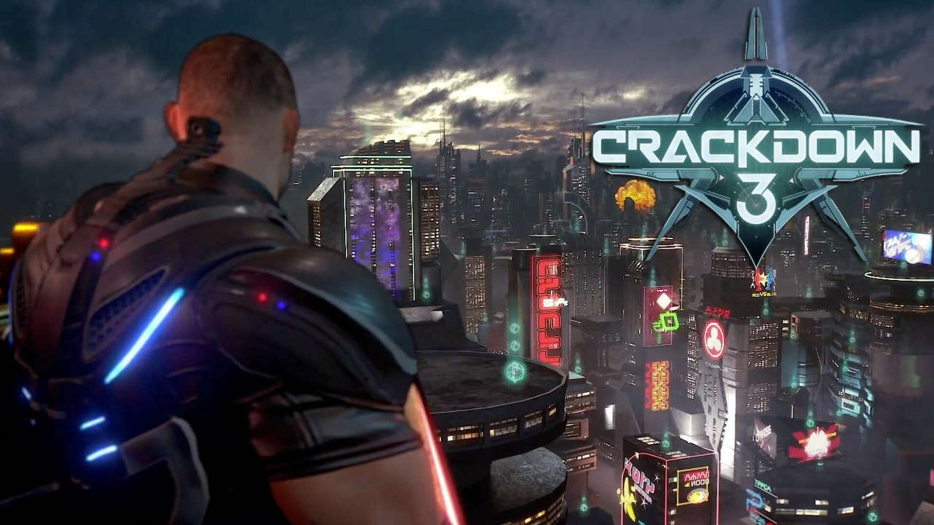 Crackdown 3 Review Roundup, Release Date, Trailer, Gameplay, Preview Impressions - Everything we Know