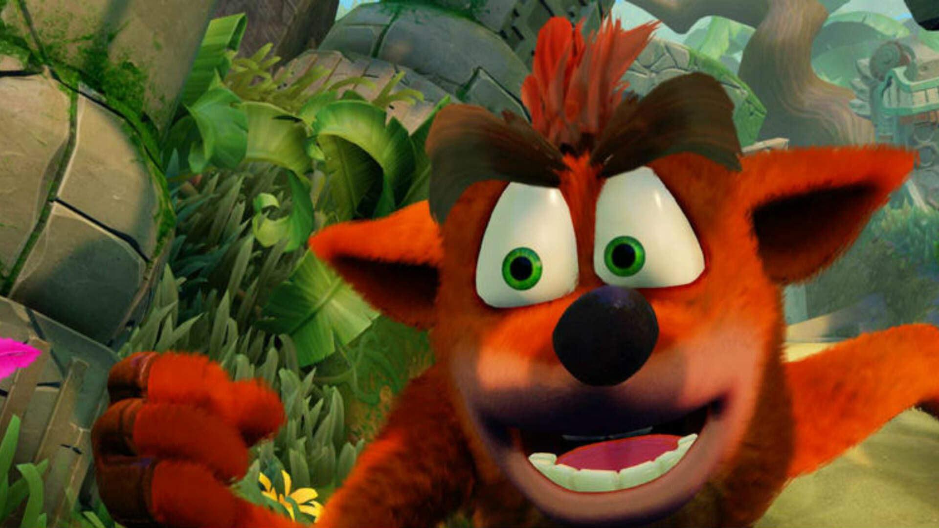 There Could be More Crash Bandicoot Games Following UK Sales Success