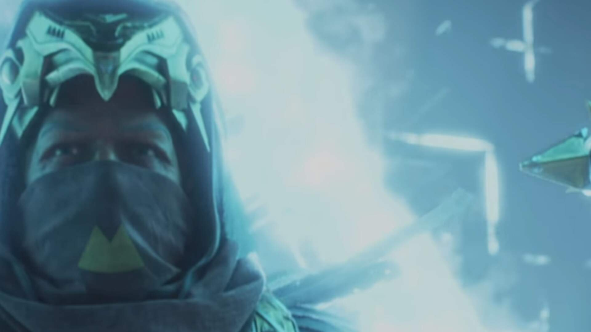 Destiny 2 Expansion 'The Curse of Osiris' Introduces New Characters and Level Caps