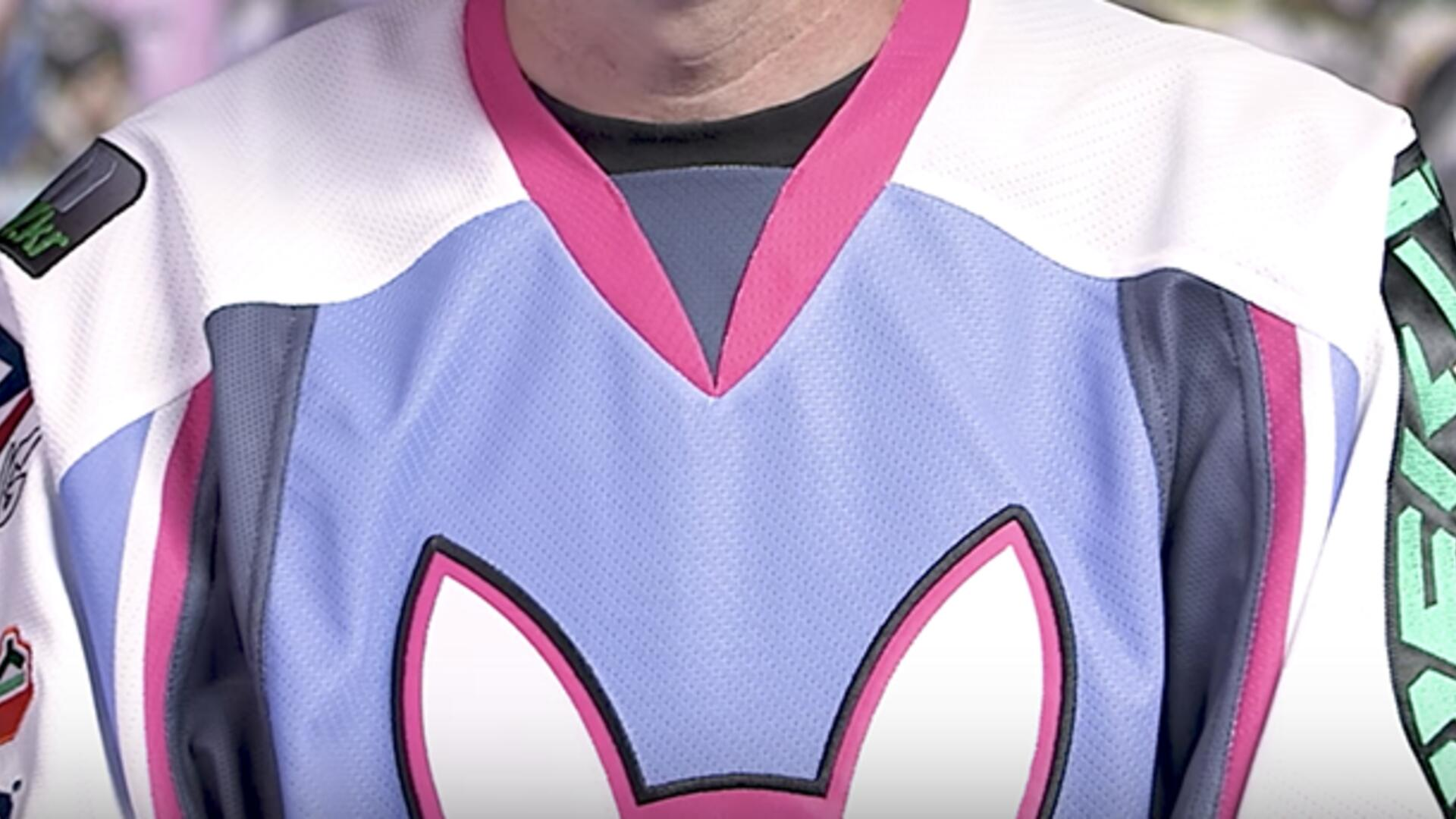 Want Jeff Kaplan's D.Va Jersey From the Latest Overwatch Developer Update? Too Bad