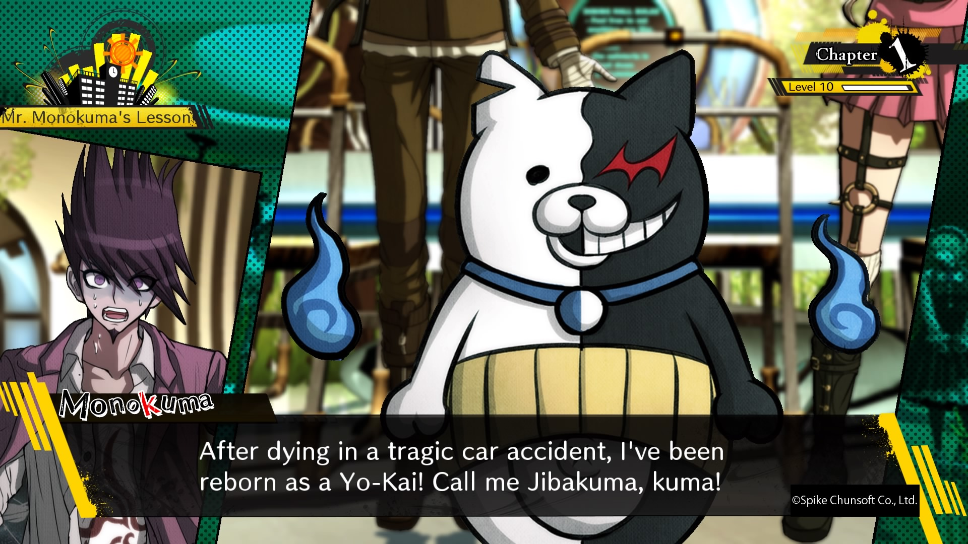 Danganronpa V3 Killing Harmony Review The Good Times Are Killing Me Usgamer Hoy es el cumple del best husbando having some fun on paper…i love hoshi's cat face buttons from his jacket so much, it's an adorable detail, related. danganronpa v3 killing harmony review