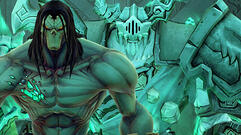 The December Line-Up For PlayStation Plus Includes Darksiders 2: Deathinitive Edition