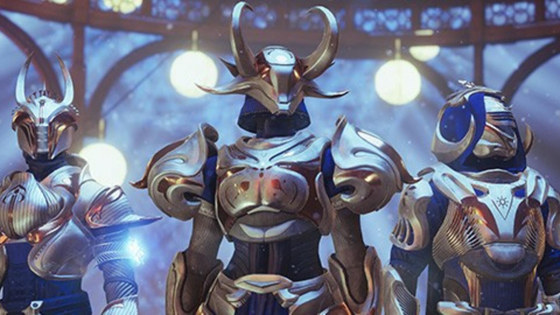 Destiny 2 The Dawning Event - End Date, New Weapons, Dawning Engrams - Everything we Know