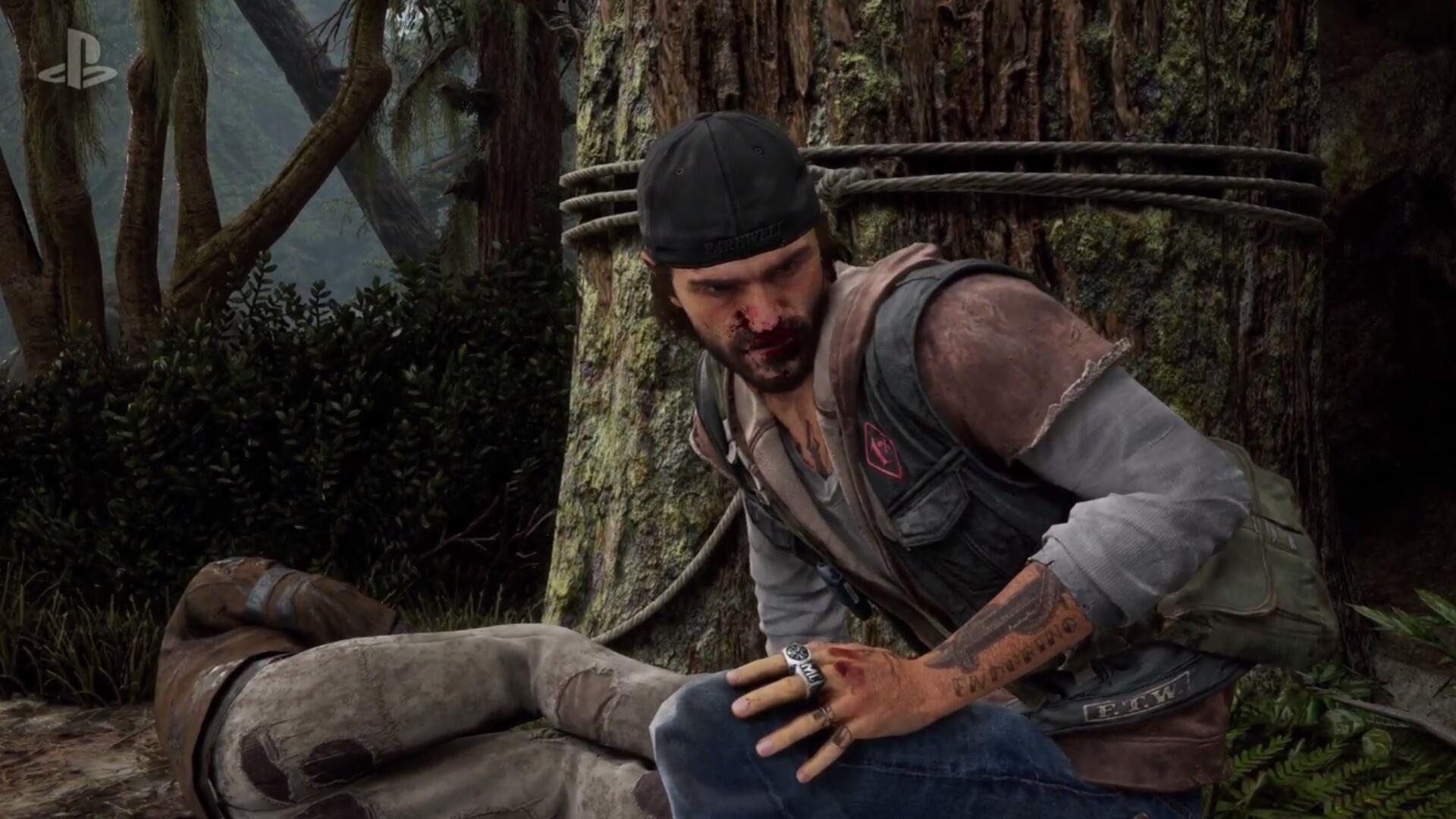 Days Gone Gameplay Trailer Makes a Case for More Zombies