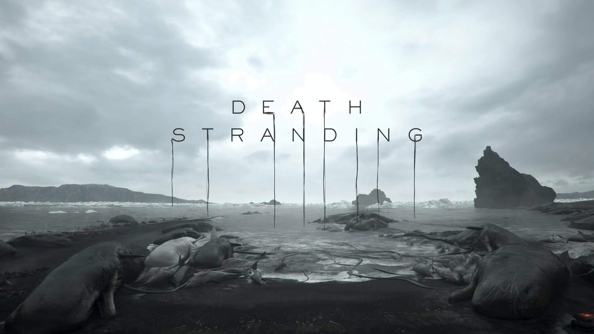 Hideo Kojima Says Death Stranding Won't be at E3 This Year