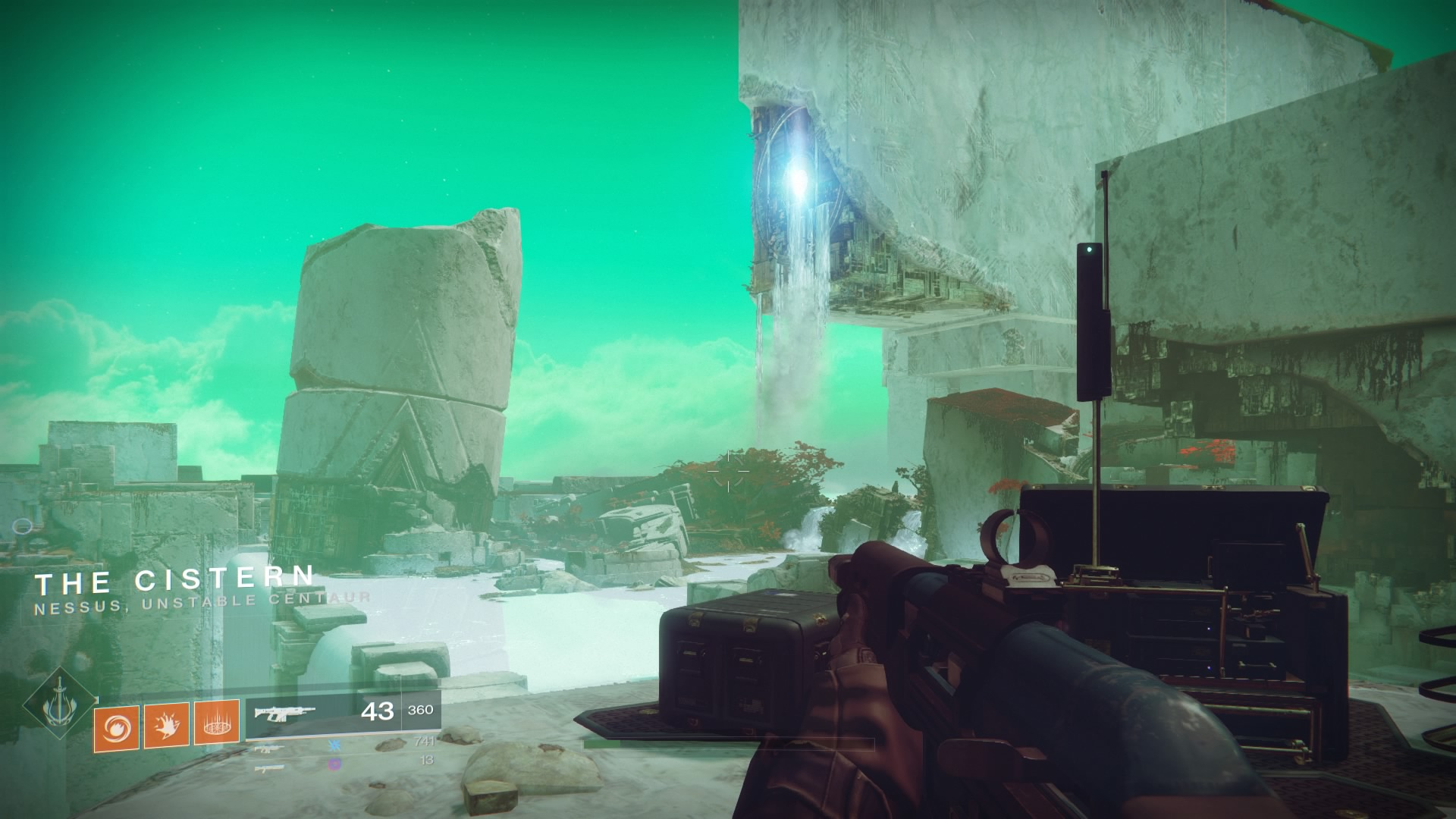 Destiny 2 is Gorgeous, so Where's the Photo Mode Bungie
