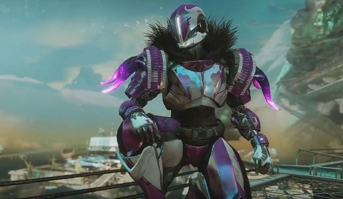 Destiny 2 Best Exotic Armor - Exotic Armor Stats and Perks