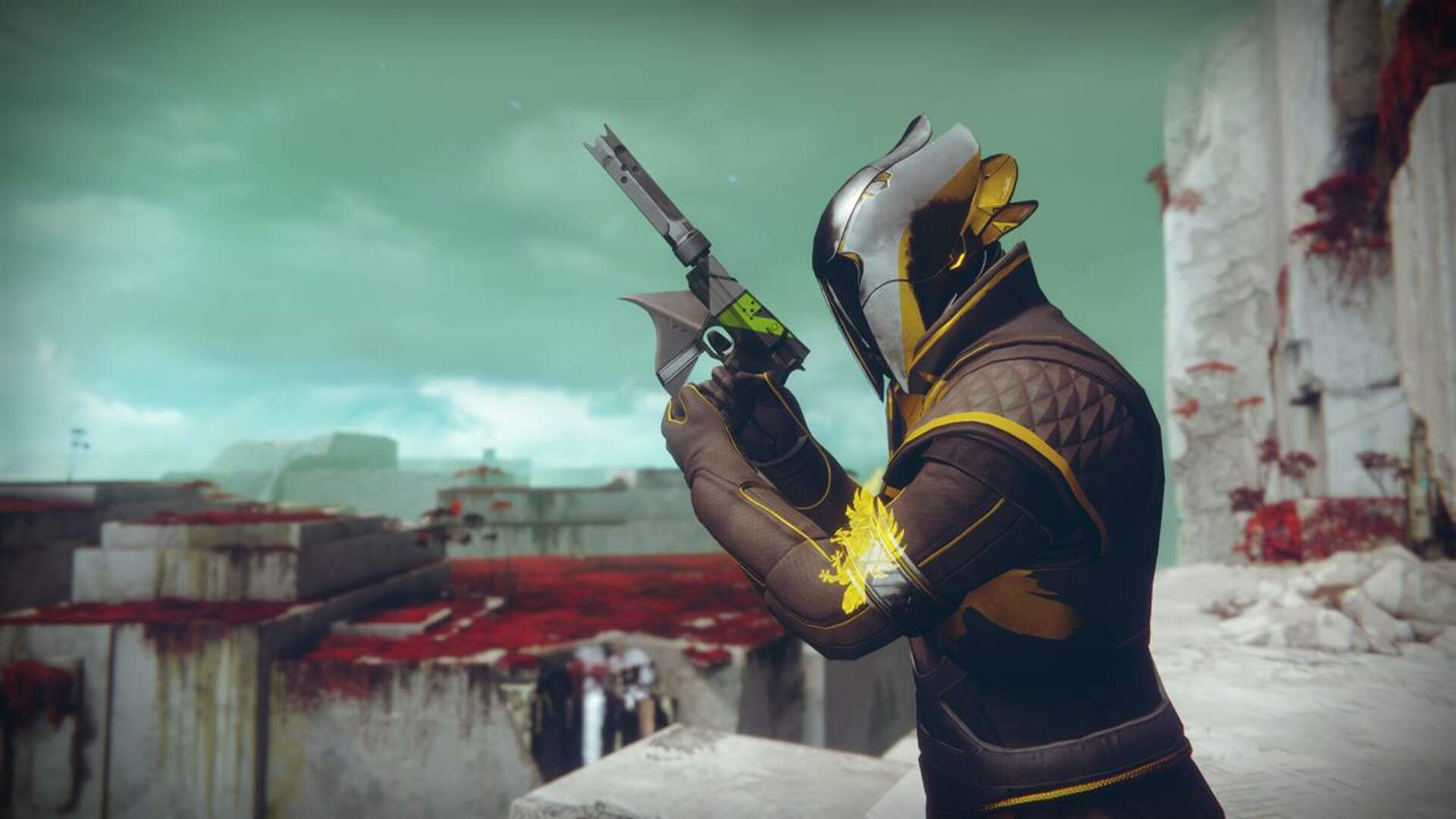 Destiny 2's Microtransactions Aren't Quite Pay-to-Win, but Consumable Shaders are a Blow to Destiny Fashion