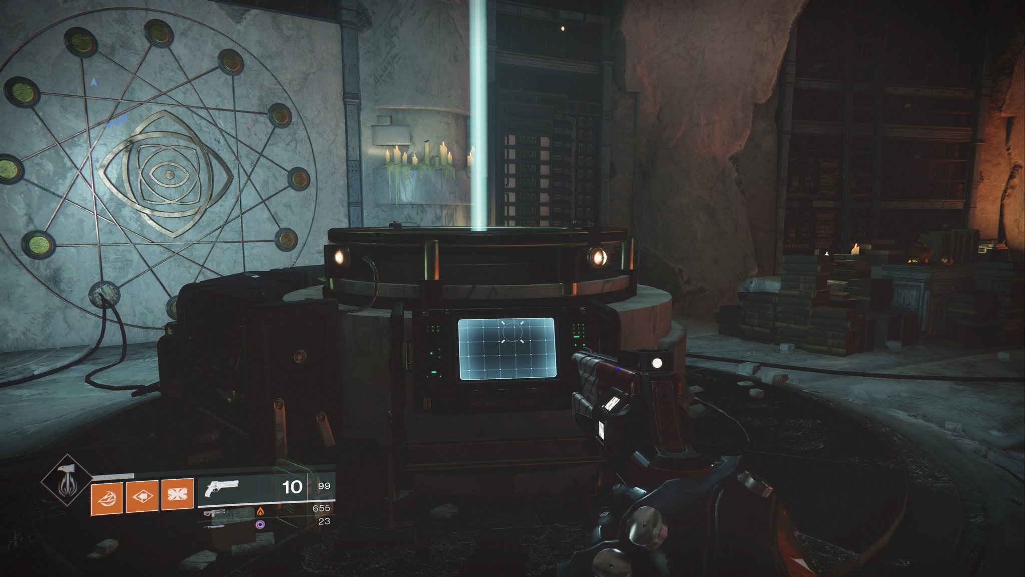 Destiny 2 Lost Prophecies - All Lost Prophecy Weapons, How