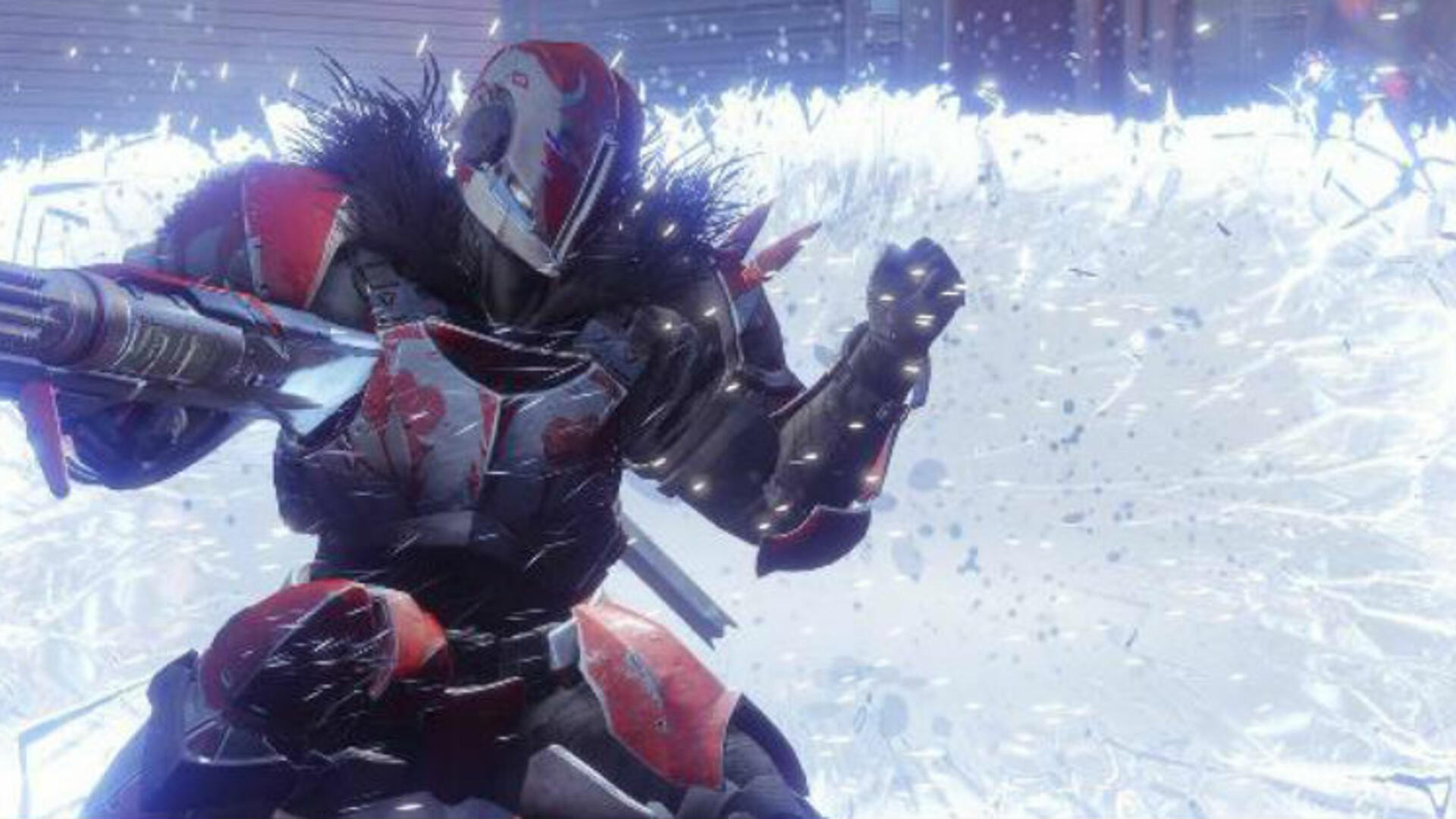 Destiny 2's Iron Banner Event Has a Cool Overwatch Easter Egg