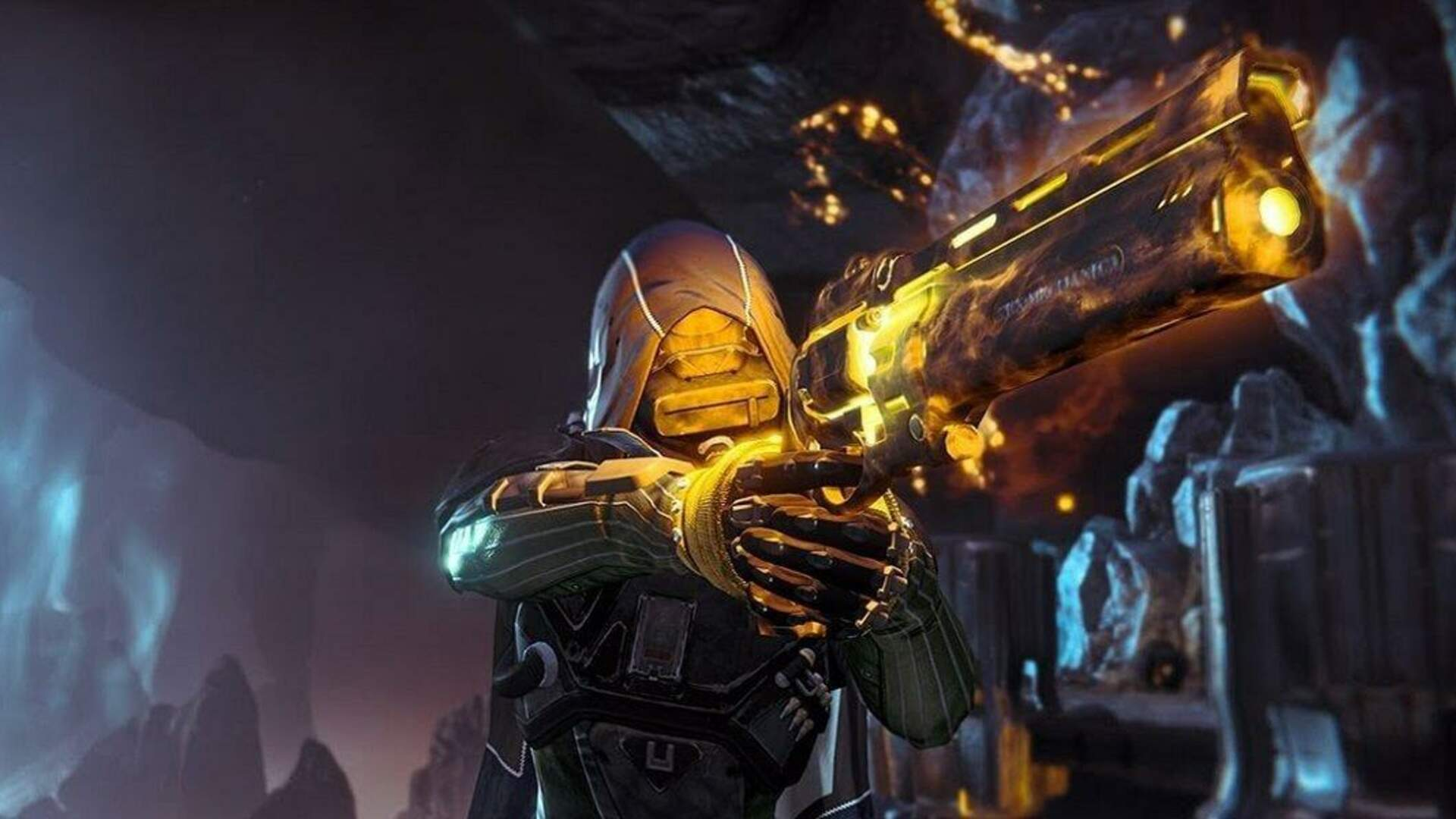 Destiny 2 Class Guide - Hunter, Titan, Warlock Subclasses Guide, Which Class Should you Play as?