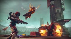 Here are Some Early PvP Highlights From the Destiny 2 Beta