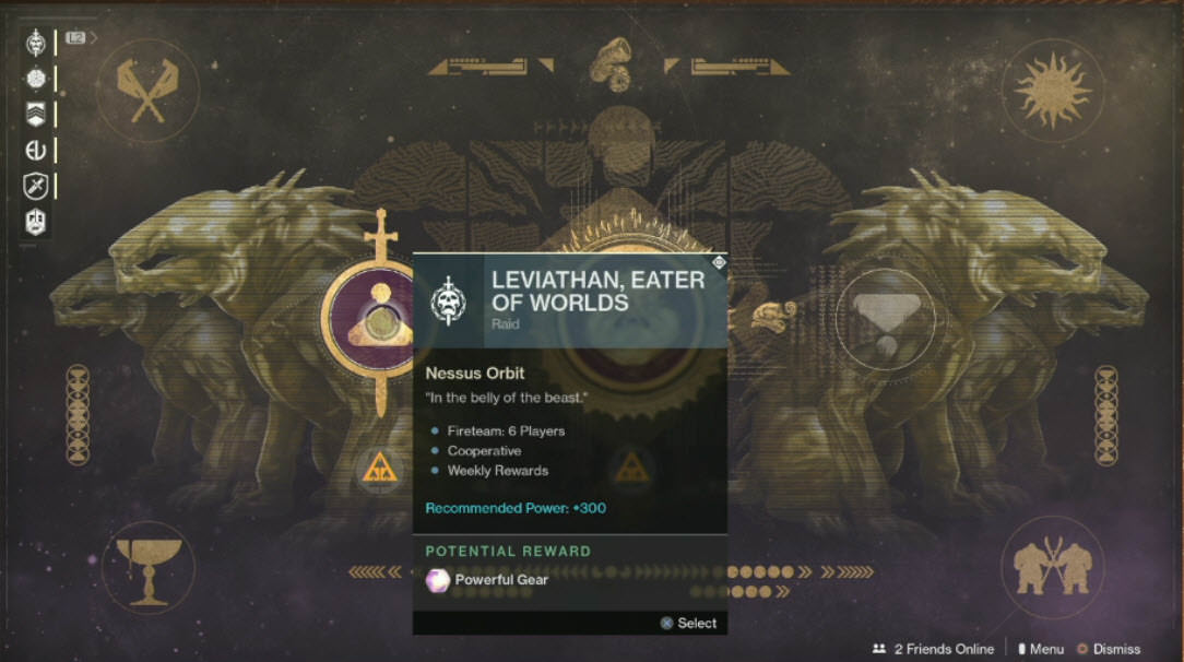 Destiny 2 Eater of Worlds Raid Lair - How to Complete the