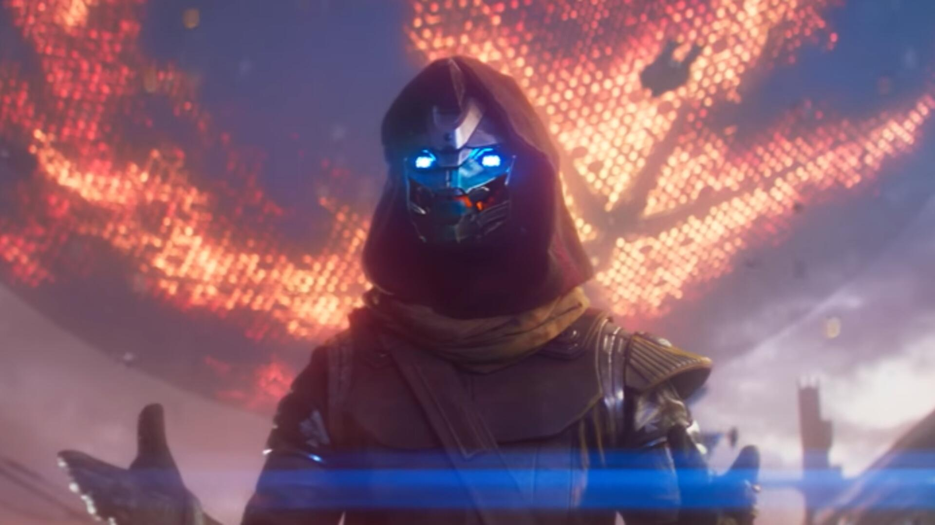 Metal Gear Solid Movie Director Made an Awesome Live-Action Destiny 2 Trailer