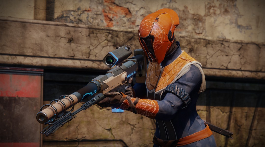 Destiny 2 Exotic Weapons and Armor, How to Get The Best
