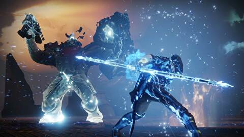 matchmaking in destiny not working