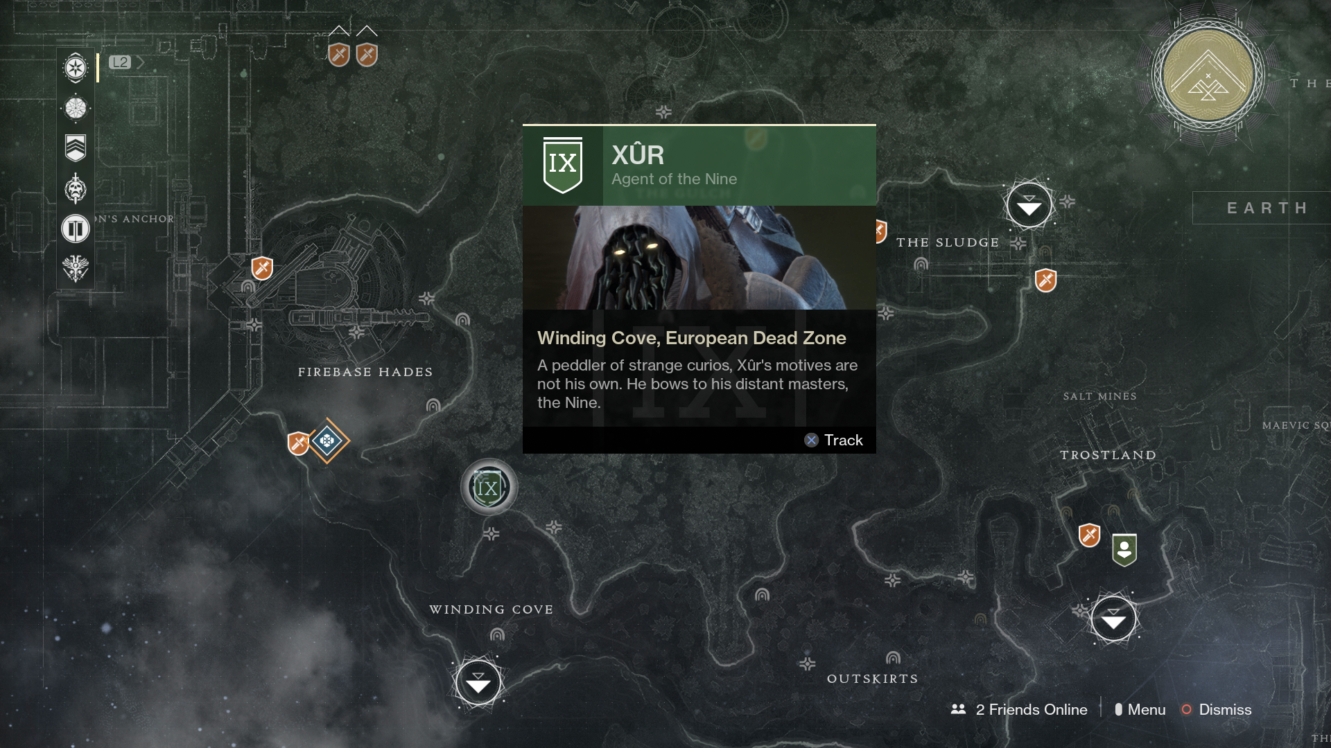 DESTINY 2 NEWS | Xur's Arrival, Faction Rally Event ...