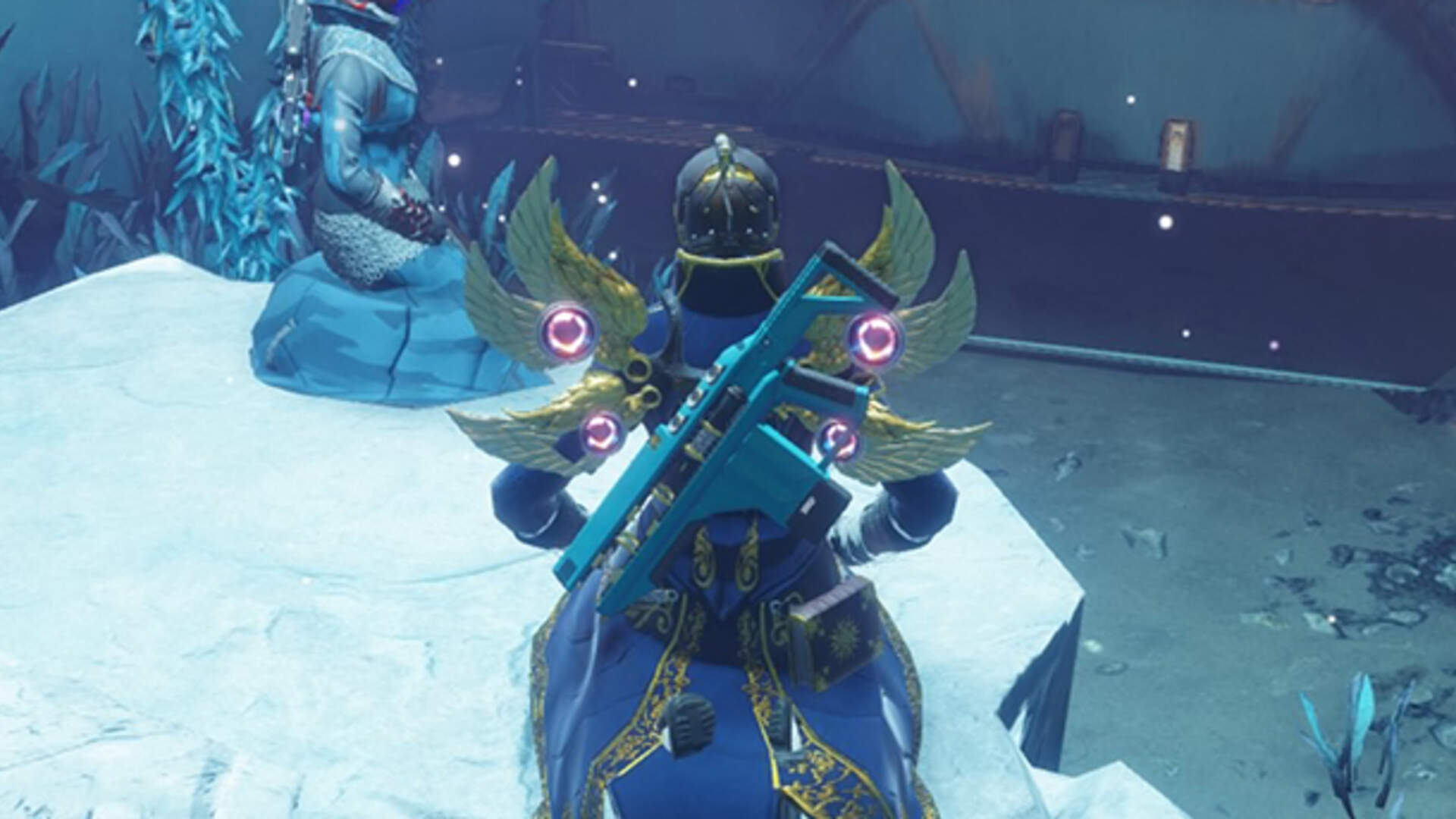 Destiny 2: Thoughts on the Endgame After Many Lost Hours