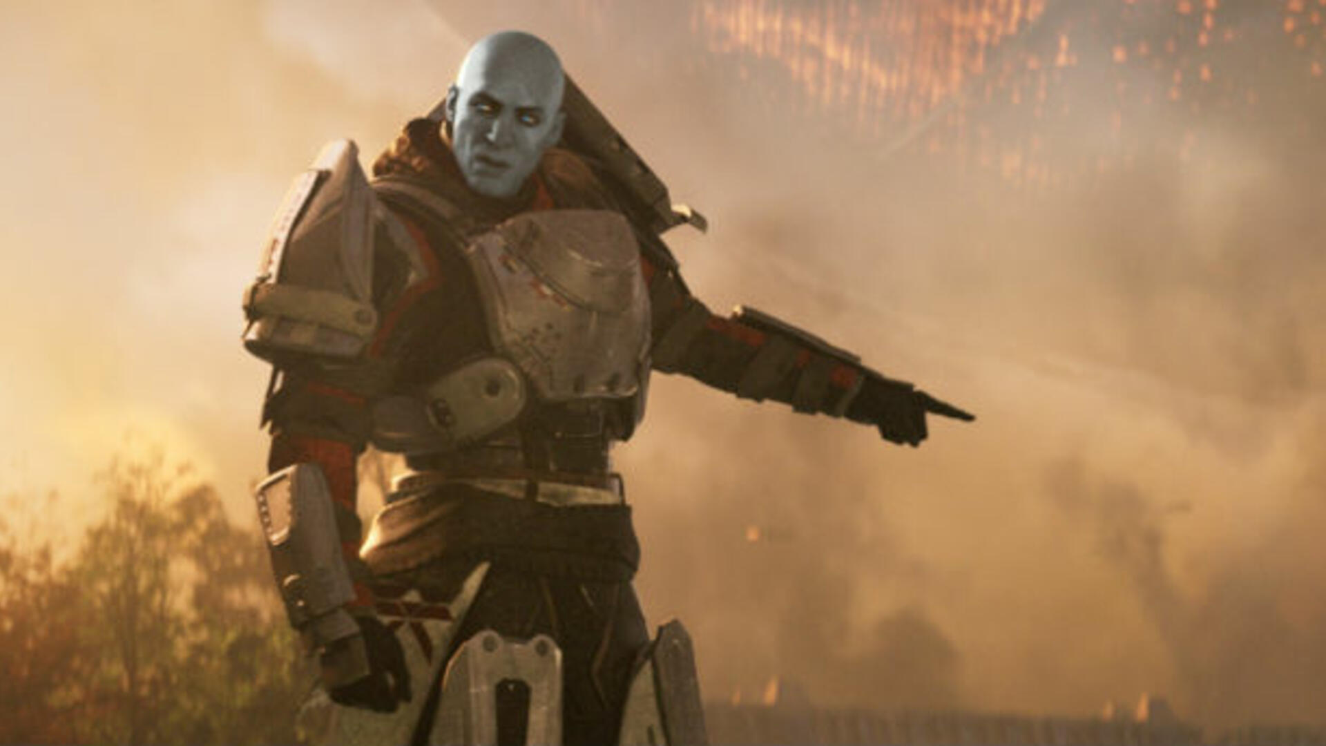 Destiny 2 Launches, but Some Players are Stuck in Server Queues - Bungie Issues Advice