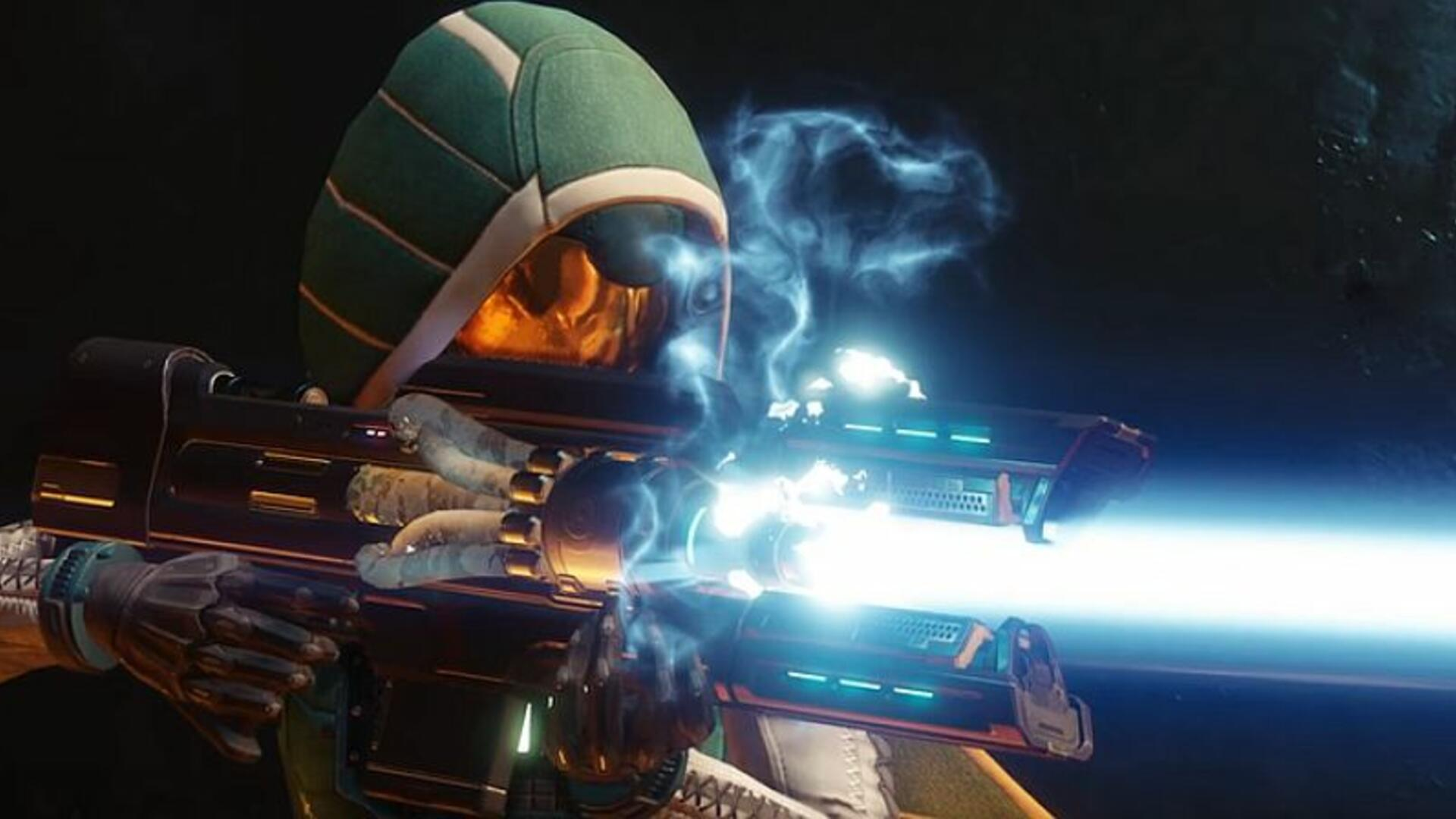 You Can't Unlock the Destiny 2 Pre-Order Loot Right Away