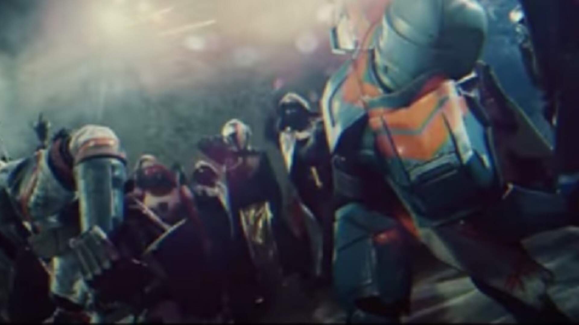 Japanese Ad for Destiny 2 Is the Country's Gift to a Troubled World