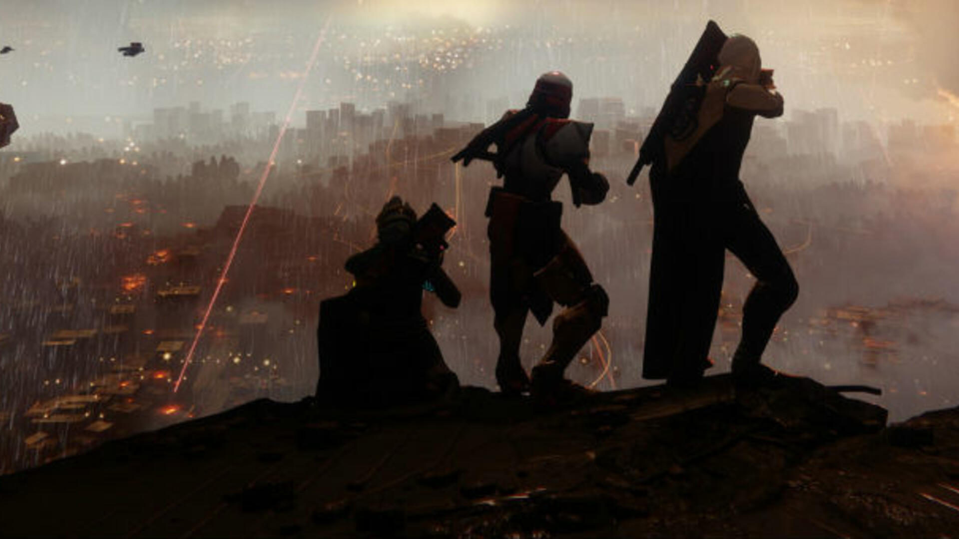 Destiny 2 Limits Use of Some Game Capture Programs and Overlays