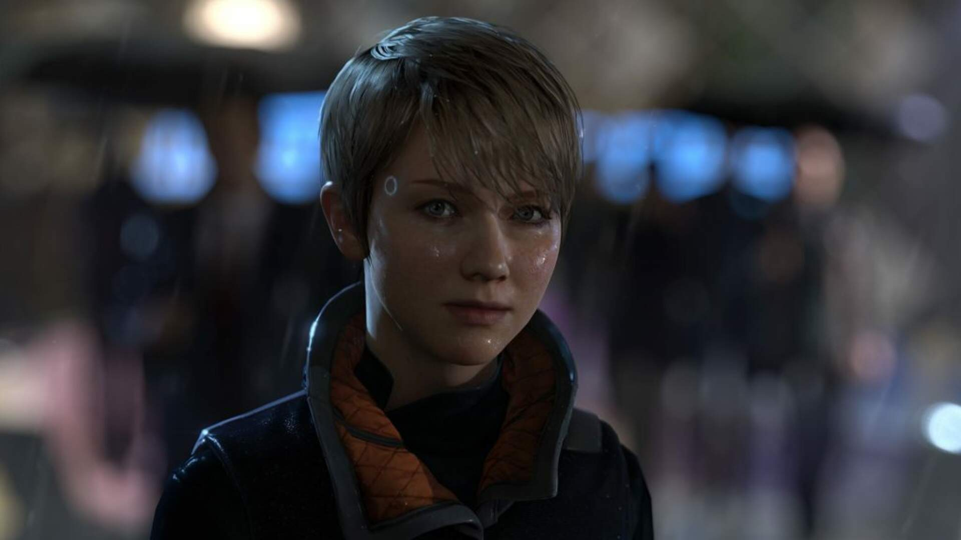Detroit: Become Human Creator Quantic Dream Is Going Independent