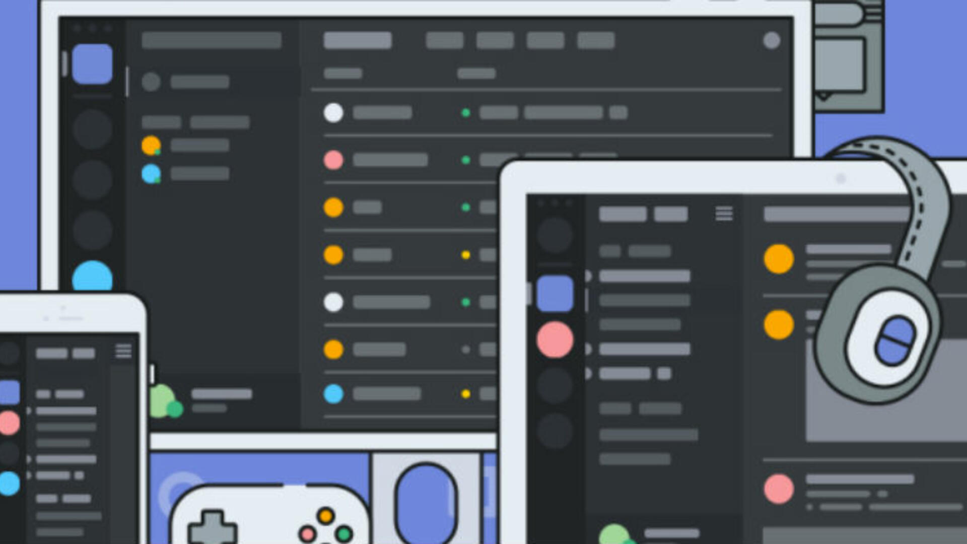 Discord Announces a New Feature That Will Let You Join a Friend's Game Easily