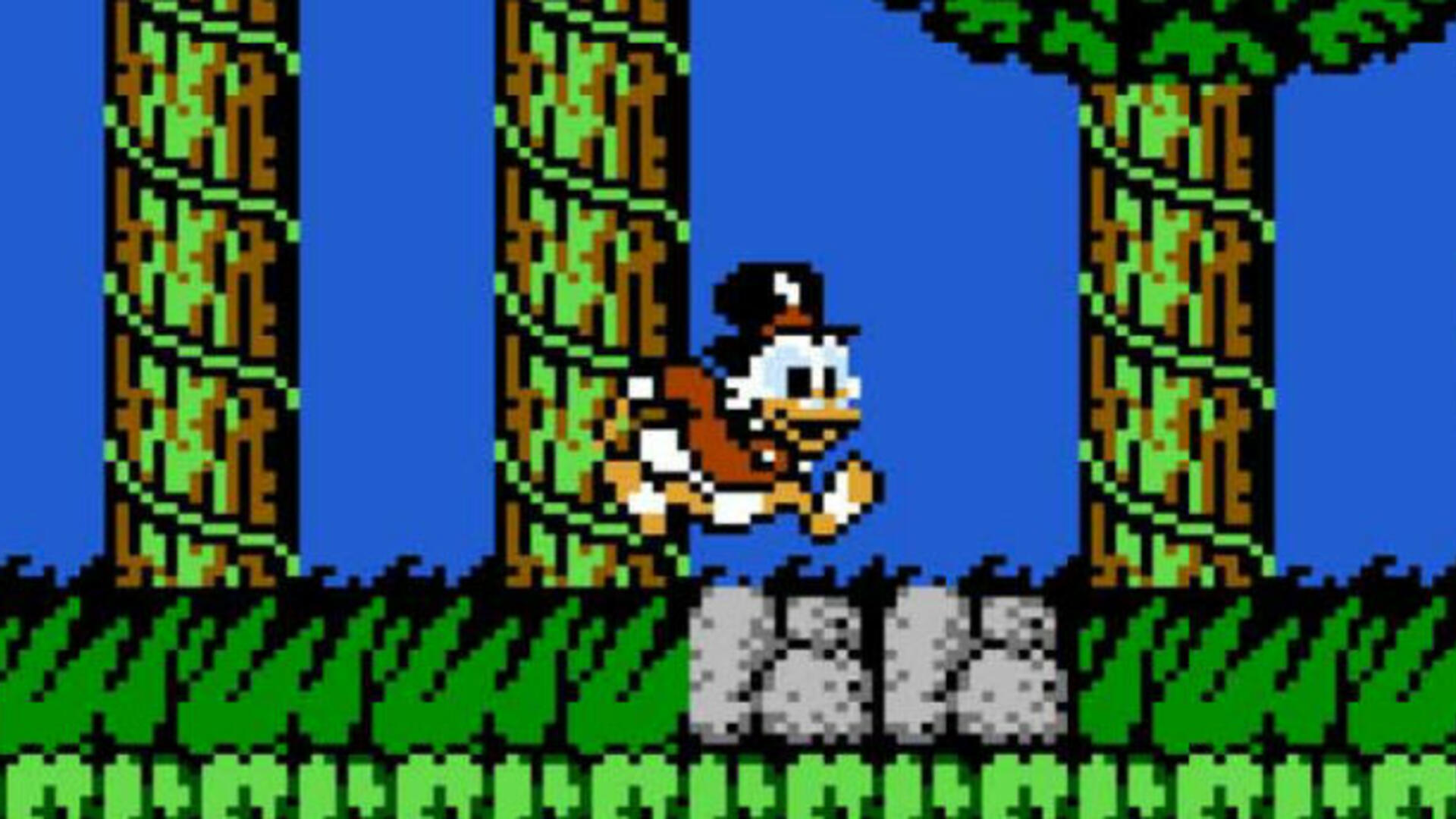 The Disney Afternoon Collection Review: Step Right up and Come on In