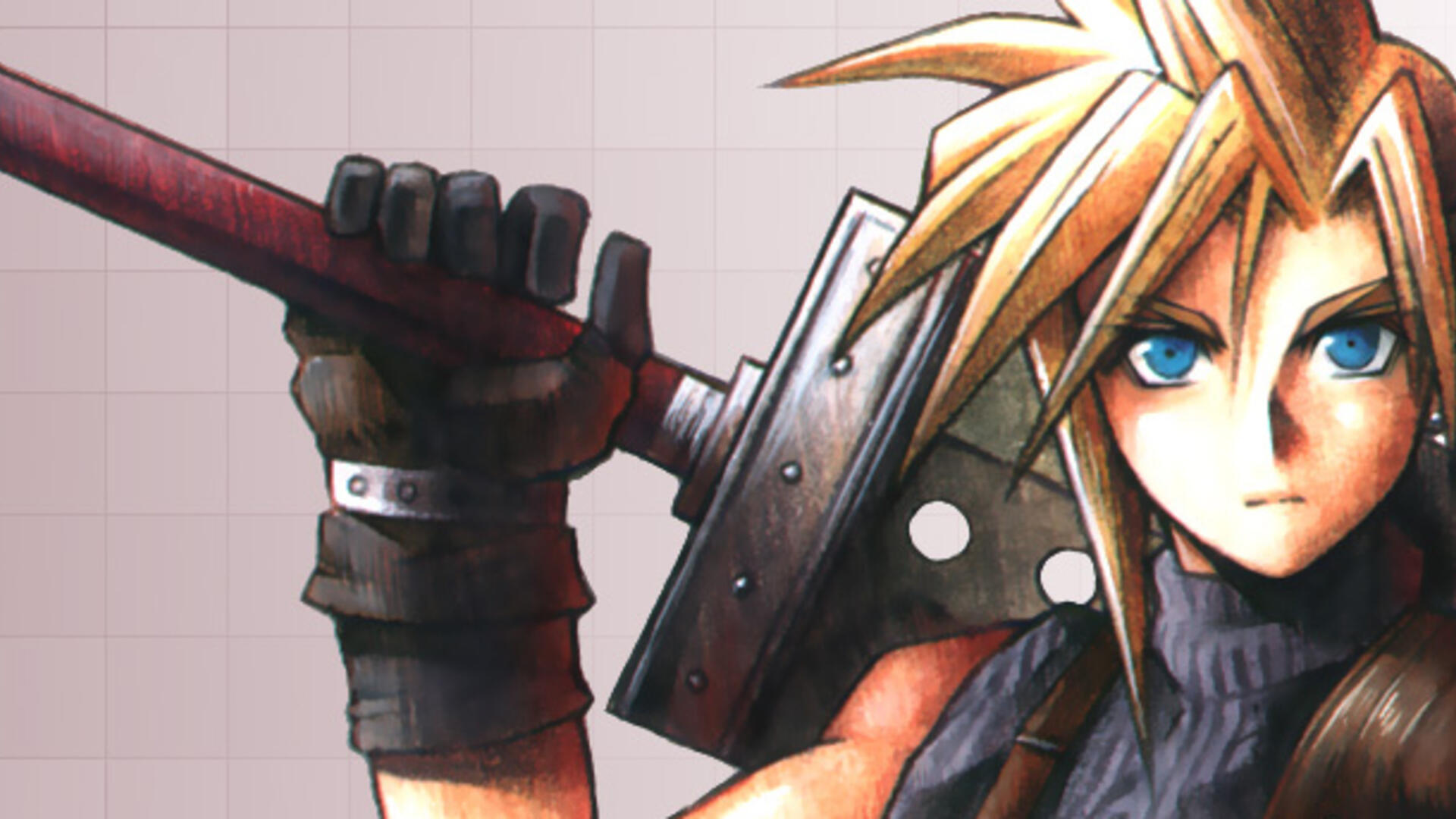 "Final Fantasy VII Deep Dive, Part 5: An RPG Gets Existential With Its Central Question: ""Who Am I?"""