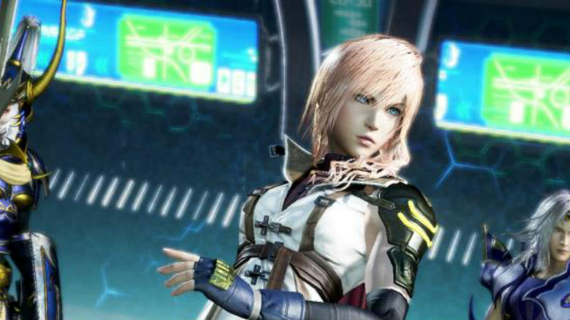 Dissidia Final Fantasy NT Gets a January Release Date