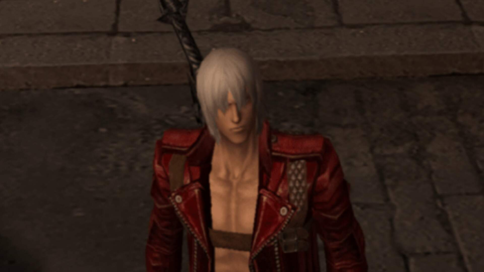 The New Devil May Cry HD Collection Won't Support 4K Graphics
