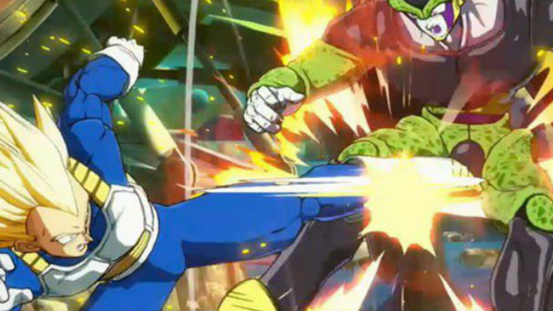 First Details About Dragon Ball FighterZ's Story Mode Emerge