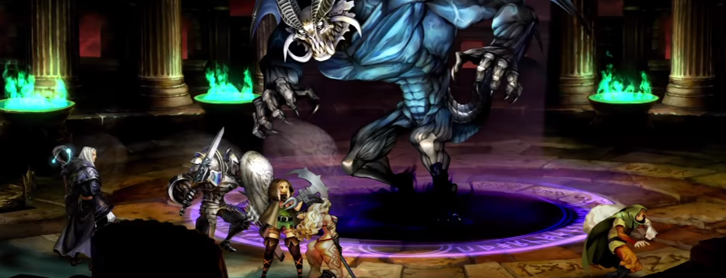 Dragon's Crown Deserves Another Chance as it Prepares for ...