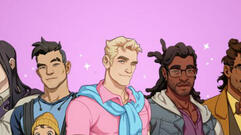 Hey, Dream Daddy Fandom: You Need to Do Better