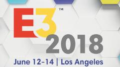 E3 Exits the Dinosaur Age of 1995 and Finally Gets a New Logo
