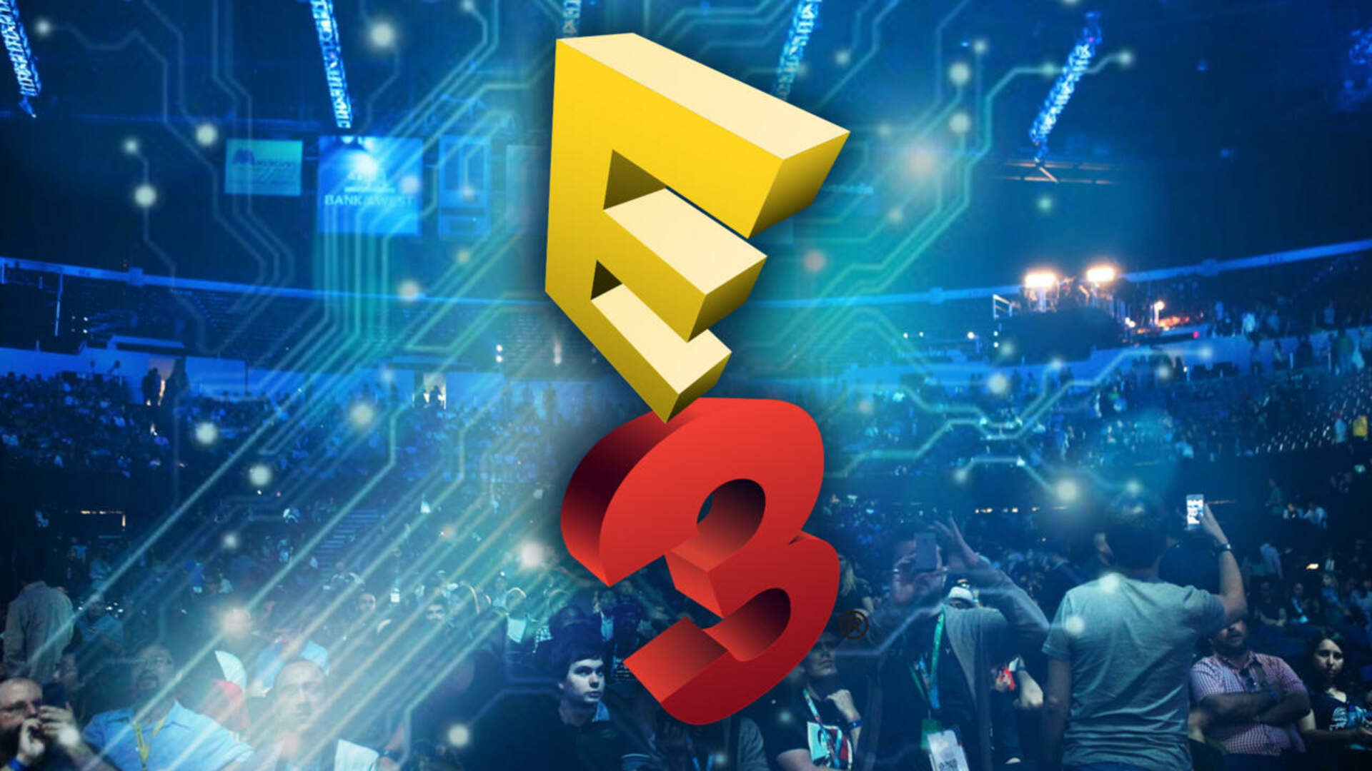 The Biggest E3 Moments of All Time