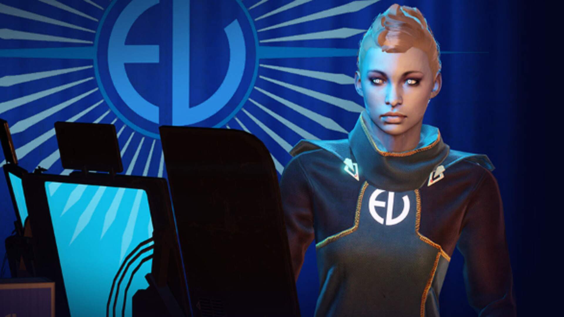 Bungie Will Stop Destiny 2's Eververse Map Icon From Constantly Blinking