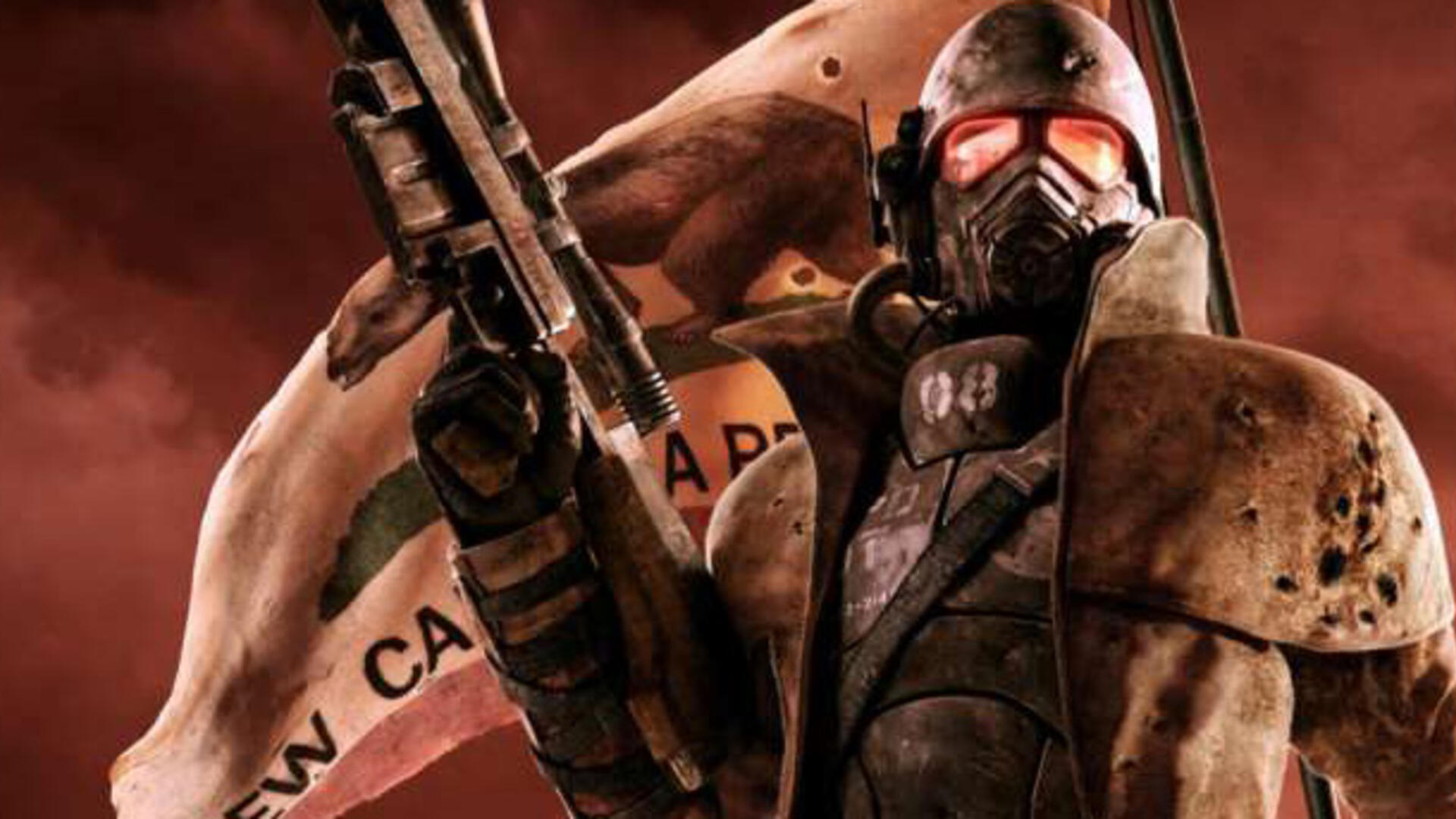 Axe of the Blood God: How Fallout New Vegas Became a Beloved Classic
