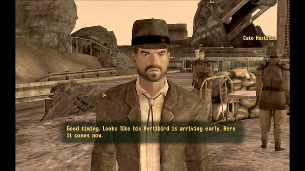 The Making of Fallout: New Vegas: How Obsidian's Underrated