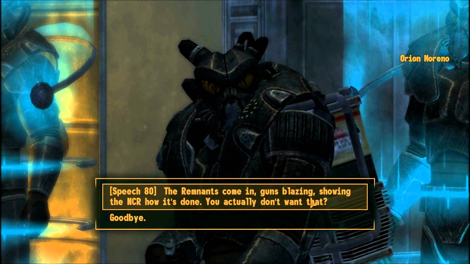 The Making Of Fallout New Vegas How Obsidian S Underrated Sequel