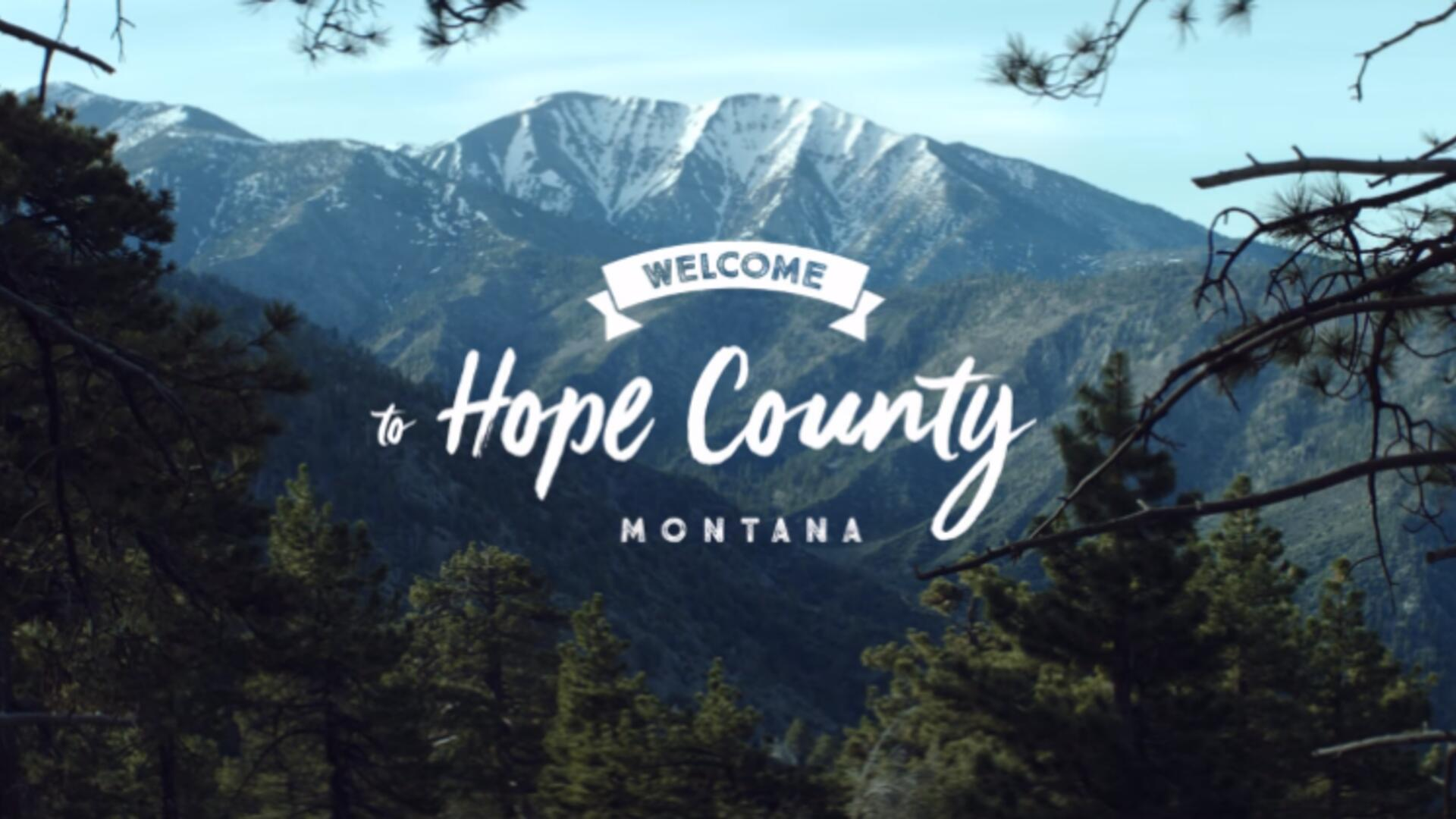 Far Cry 5 Will Take Place in Montana According to Sinister Tourism Videos